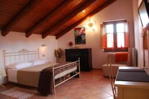 Ostello Beata Solitudo, Bed & Breakfasts  Agerola - big - 34