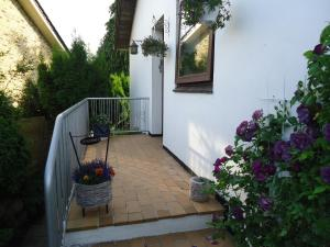 Bossens Bed & Breakfast, Bed & Breakfasts  Ribe - big - 11