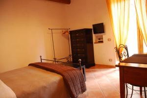 Ostello Beata Solitudo, Bed & Breakfasts  Agerola - big - 32