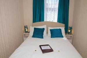 Palm Court, Bed & Breakfast  Weymouth - big - 26