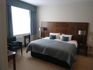 Links Hotel, Szállodák  Montrose - big - 26