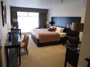 Links Hotel, Hotely  Montrose - big - 16