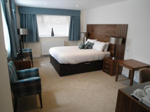 Links Hotel, Hotely  Montrose - big - 15