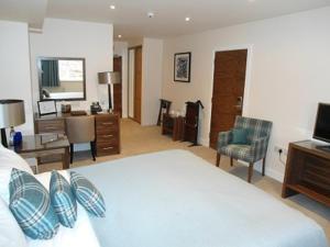 Links Hotel, Hotely  Montrose - big - 14
