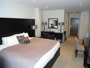 Links Hotel, Hotely  Montrose - big - 28