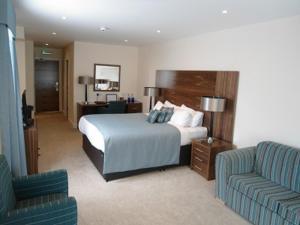 Links Hotel, Hotely  Montrose - big - 19