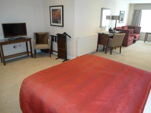 Links Hotel, Hotely  Montrose - big - 22