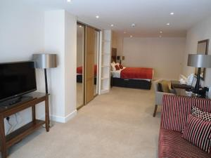 Links Hotel, Hotely  Montrose - big - 24