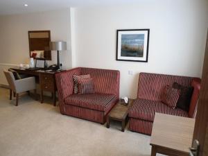 Links Hotel, Hotely  Montrose - big - 23