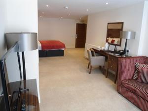 Links Hotel, Hotely  Montrose - big - 20