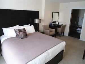 Links Hotel, Hotely  Montrose - big - 7