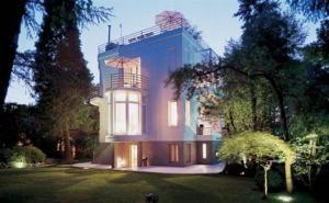 Casa Cuniolo Guest House