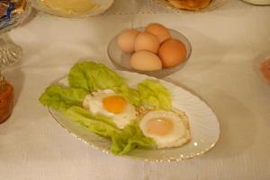 Bed & Breakfast Mazur, Bed & Breakfasts  Bilje - big - 8