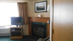 AmericInn Lodge & Suites Sturgeon Bay, Hotel  Sturgeon Bay - big - 12