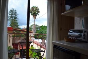 Ajijic Suites - on Hidalgo, Apartmány  Ajijic - big - 14