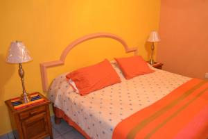Ajijic Suites - on Hidalgo, Apartmány  Ajijic - big - 12