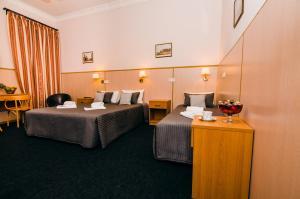 Stasov Hotel, Szállodák  Szentpétervár - big - 10