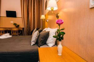 Stasov Hotel, Szállodák  Szentpétervár - big - 11