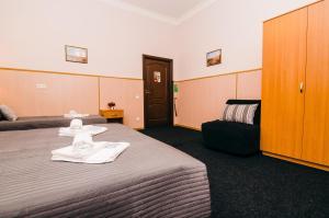 Stasov Hotel, Szállodák  Szentpétervár - big - 5