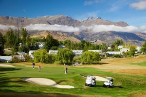 Millbrook Resort, Rezorty  Arrowtown - big - 135