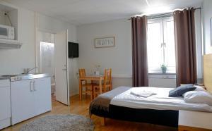 Arkipelag Hotel, Hotels  Karlskrona - big - 5