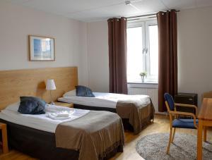 Arkipelag Hotel, Hotels  Karlskrona - big - 2