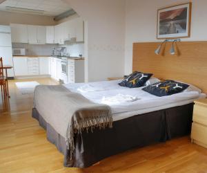 Arkipelag Hotel, Hotel  Karlskrona - big - 31