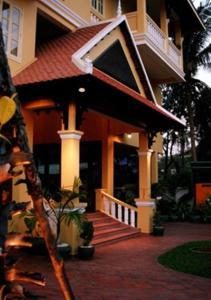 Grand Residence, Ferienwohnungen  Phnom Penh - big - 34