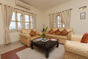 Grand Residence, Ferienwohnungen  Phnom Penh - big - 48