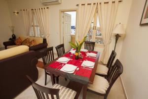 Grand Residence, Apartments  Phnom Penh - big - 49