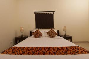 Grand Residence, Apartments  Phnom Penh - big - 10