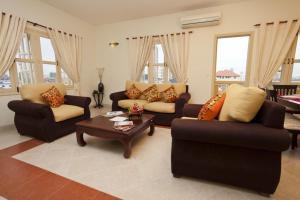 Grand Residence, Apartments  Phnom Penh - big - 40