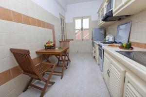 Grand Residence, Ferienwohnungen  Phnom Penh - big - 7