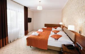 Hotel Artus, Hotel  Karpacz - big - 5