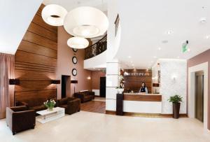 Hotel Artus, Отели  Карпач - big - 28