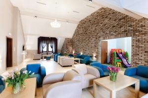 Hotel Artus, Отели  Карпач - big - 27