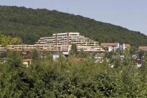 Seniorenresidenz Parkwohnstift Bad Kissingen