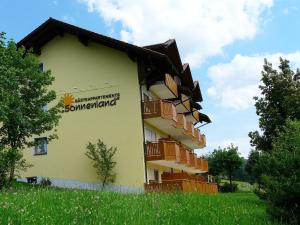 Gästeappartements Sonnenland, Apartments  Sankt Englmar - big - 19