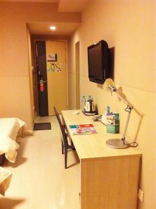 Jinjiang Inn - Qingdao Zhongshan Road, Hotels  Qingdao - big - 6