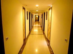Tavisha Hotel, Hotels  Neu-Delhi - big - 61