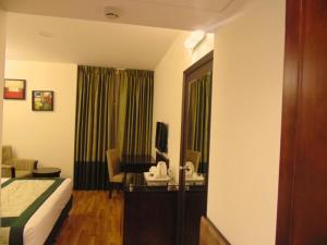 Tavisha Hotel, Hotels  Neu-Delhi - big - 85