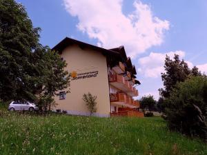 Gästeappartements Sonnenland, Apartments  Sankt Englmar - big - 9