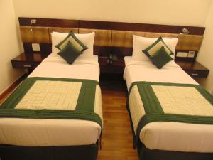 Tavisha Hotel, Hotels  Neu-Delhi - big - 76