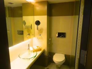 Tavisha Hotel, Hotels  Neu-Delhi - big - 90