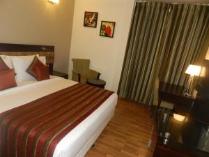 Tavisha Hotel, Hotels  Neu-Delhi - big - 89