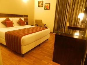 Tavisha Hotel, Hotels  Neu-Delhi - big - 24