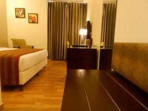 Tavisha Hotel, Hotels  Neu-Delhi - big - 23