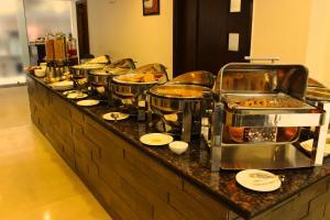 Tavisha Hotel, Hotels  Neu-Delhi - big - 50