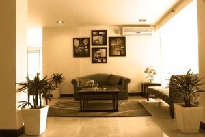 Tavisha Hotel, Hotels  Neu-Delhi - big - 48