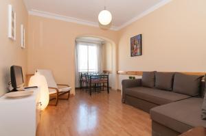 Five-Bedroom Apartment - Consell de Cent, 165